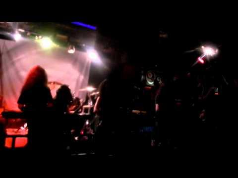 Tersivel - Cosa Nostra @ El Sótano 05/11/2011