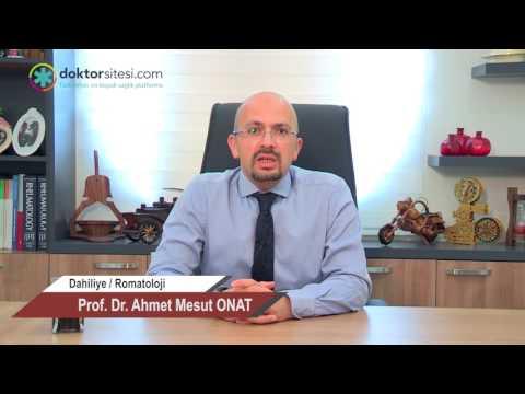 Romatoit Artritin Tedavisi Var Mıdır?
