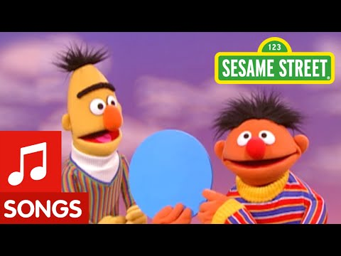 Sesame Street: Bert and Ernie's Circle Song