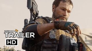 THE DIVISION 2 Cinematic Trailer NEW (E3 2018) Game HD