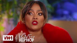 Teairra Marí Calls Akbar a Womanizer | Love & Hip Hop: Hollywood
