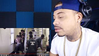 60 Days In 'He Caught A Fade On His Birthday' | DJ Ghost REACTION