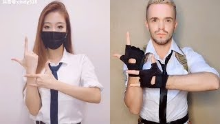 Become Famous with PUBG Finger Dance - Challenge Tik Tok Compilation