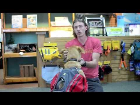 Brasington's Gear Talk 012 - Ruff Wear