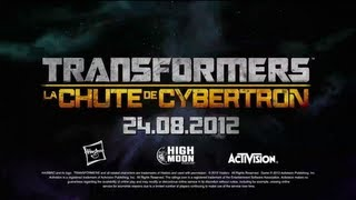 Transformers :  bande-annonce