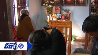 Vì sao bé trai tử vong sau 1 mũi tiêm? | VTC