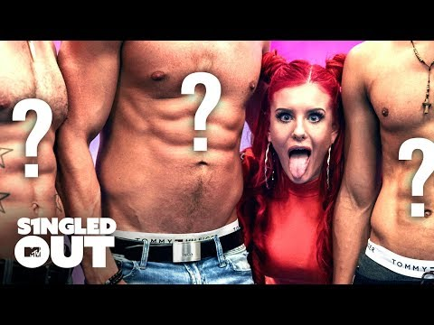 Is One Of These Abs A Total Fake?! 🏋️   Singled Out   MTV