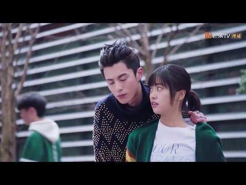 METEOR GARDEN 2018 - Dao Ming  ❤ Shan Cai - Love History