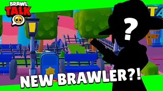 Brawl Stars: Brawl Talk - Dances, Spike Voice, NEW Brawl Pass and more! - Concept Edit