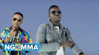 Timbulo - Usisahau Feat  Baraka The Prince (Official Video)