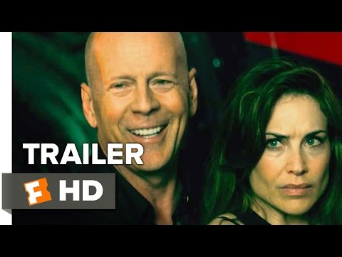 Precious Cargo Official Trailer #1 (2016)