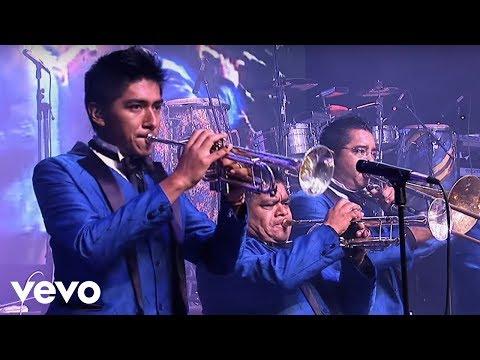 Los Ángeles Azules - Amigos Nada Más (Live)