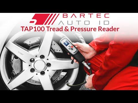 TAP100 Tread & Pressure Reader