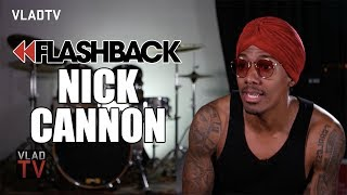 Flashback: Nick Cannon on Models Being Sold Off to Old Rich White Men