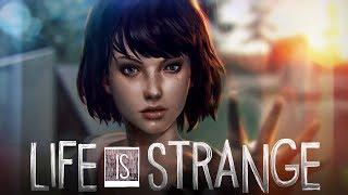 Life Is Strange / Проделки в академии / Стрим №4