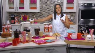 At Home With Tia Mowry