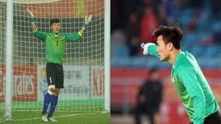 Sau khi được gọi lên tuyển, thủ môn Bùi Tiến Dũng bất ngờ bị FLC Thanh Hóa 'lơ' vì lý do không ngờ