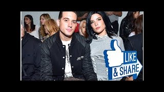 Geazy & halsey are the '2017 bonnie and clyde' on 'him & i' listen