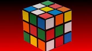 Evil Rubik's Cube