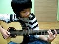 (Movie Theme) Pirates Of The Caribbean - Sungha Jung