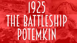 1925: How Sergei Eisenstein Used Montage To Film The Unfilmable