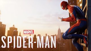 Marvel's Spider-Man Show Floor Gameplay Demo | PS4 E3 2018