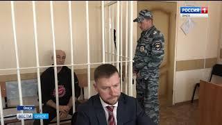 Процесс по делу Вадима Меренкова завершен