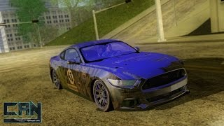 DOGSJJS V6 /MOD PACK GTA SA ANDROID - Mr ROEM