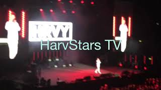 HRVY Wembley Arena   BIG GIG 2018