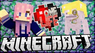 A Dangerous Contraption! | Ep. 7 | Minecraft One Life