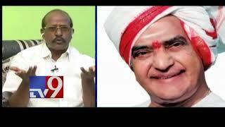 Lakshmi's NTR Biopic Row: Babu Rajendra Prasad loses cool..
