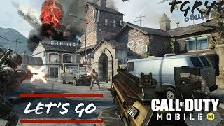 #cod #codm #CODmobile Call of Duty Mobile LIVE  Call of Duty Mobile Download Link in the Discription