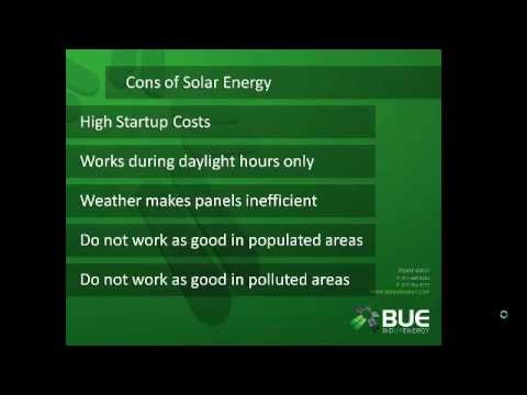 Webinar- The State of Solar Energy in New Jersey