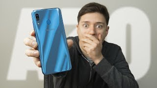 Video Samsung Galaxy A30 g5sf7LbaAtk
