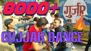 GUJJAR DANCE||Dj TEJPAL||Bs SIROHIYA PRODUCTION