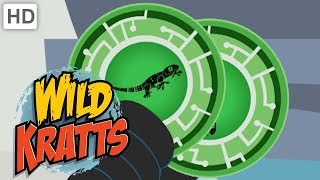 Wild Kratts - Activate Reptile Creature Power!