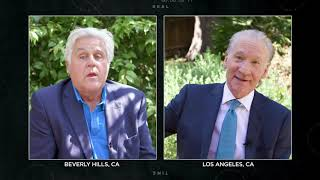 Jay Leno | Real Time with Bill Maher (HBO)