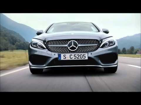 Nuova Mercedes Classe C coupè.Per chi guida come vive.Scoprila da Guidicar