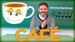 """JUEGO DE MANOS """"CAFÉ DONLUMUSICAL"""""""