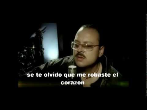 Pepe Aguilar-Prometiste(Letra)