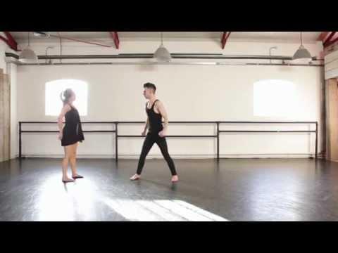 James Arthur - Impossible | Contemporary Dance | [DNA STUDIOS]