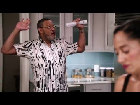 Kendrick Lamar 'Black-ish' Promo Video