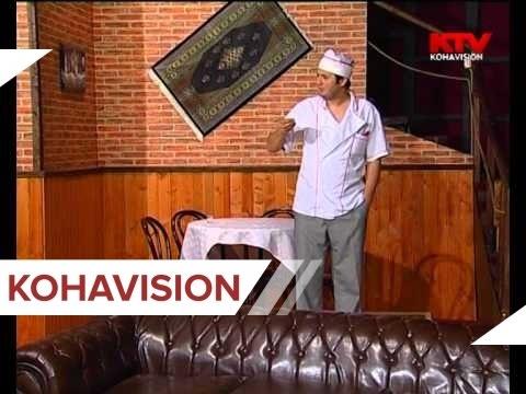 Seriali 3 GJERMANET E TRASHE episodi 4