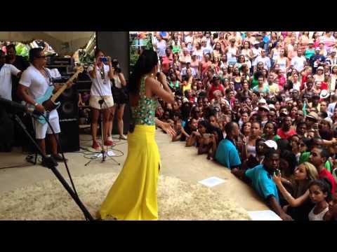 Baixar Quebradeira - Reconvexo - Ju Moraes ao vivo no Parque da Ci