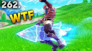 Fortnite Daily Best Moments Ep.262 (Fortnite Battle Royale Funny Moments)