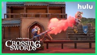 Crossing Swords 2020 Hulu Web Series