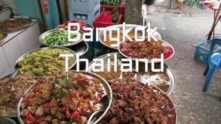 Thai Fried Chicken - Thai Curries and Seafood - Thai Street Food