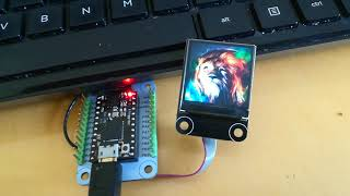 SSD1306 Fonts - saharaxx