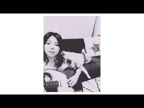 """大比良瑞希 -  湘南が遠くなっていく (七尾旅人 cover)   """"Eternal My Room Session vol.1"""""""