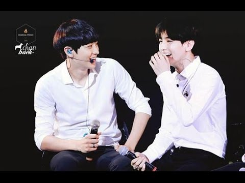 ChanBaek/BaekYeol (Baekhyun & Chanyeol)Love is not Over!